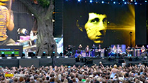 Still #6 from The Who: Live in Hyde Park