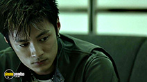 A still #7 from Infernal Affairs 2 (2003) with Shawn Yue