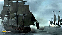A still #5 from Master and Commander: The Far Side of The World