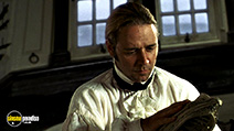 A still #9 from Master and Commander: The Far Side of The World with Russell Crowe