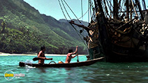A still #8 from Master and Commander: The Far Side of The World