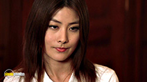 A still #4 from Infernal Affairs 3 (2003) with Kelly Chen
