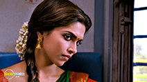 A still #1 from Chennai Express (2013) with Deepika Padukone