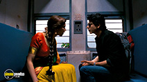 A still #4 from Chennai Express (2013) with Shah Rukh Khan and Deepika Padukone