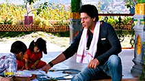 A still #7 from Chennai Express (2013) with Shah Rukh Khan