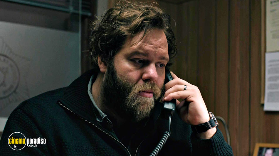 Trapped: Series 1 (aka Ófærð) online DVD rental