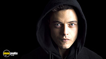 A still #5 from Mr. Robot: Series 1 (2015) with Rami Malek