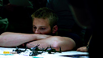 A still #3 from Lone Survivor with Alexander Ludwig