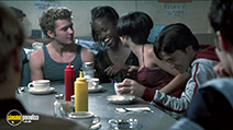 A still #8 from 54 (1998) with Breckin Meyer and Ryan Phillippe