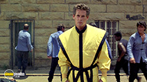 A still #4 from American Ninja 4: The Annihilation (1990) with Michael Dudikoff