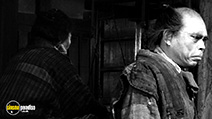 A still #7 from The Bodyguard / Sanjuro (1962)
