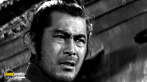 A still #3 from The Bodyguard / Sanjuro (1962) with Toshirô Mifune