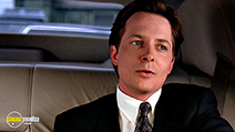 A still #2 from For Love or Money (1993) with Michael J. Fox