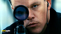A still #7 from Jason Bourne (2016)