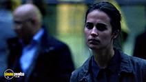 A still #6 from Jason Bourne (2016)