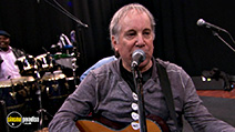 A still #4 from Paul Simon's Graceland Journey: Under African Skies (2012) with Paul Simon