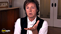 A still #1 from Paul Simon's Graceland Journey: Under African Skies (2012) with Paul McCartney