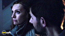 A still #7 from Krampus (2015) with Toni Collette and Adam Scott