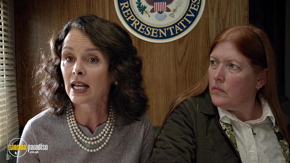 The Congressman online DVD rental