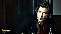 A still #30 from In the Heart of the Sea with Chris Hemsworth