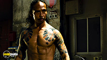 A still #2 from Yakuza Apocalypse with Yayan Ruhian