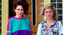 A still #4 from Sisters with Amy Poehler and Tina Fey