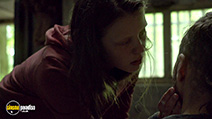 A still #9 from The Survivalist with Mia Goth