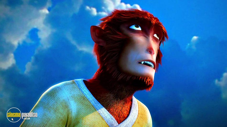 Monkey King: Hero is Back (aka Xi you ji zhi da sheng gui lai) online DVD rental