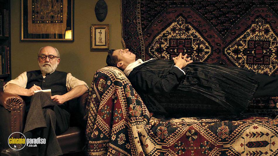 Therapy for a Vampire (aka Der Vampir auf der Couch) online DVD rental