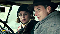 A still #2 from The Danish Girl with Matthias Schoenaerts and Alicia Vikander