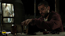 A still #5 from Mojave with Oscar Isaac