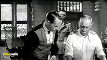 Still #4 from Five Graves to Cairo (1943)