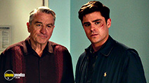 A still #5 from Dirty Grandpa with Robert De Niro and Zac Efron