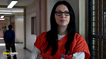 A still #2 from Orange Is the New Black: Series 3 (2015) with Laura Prepon