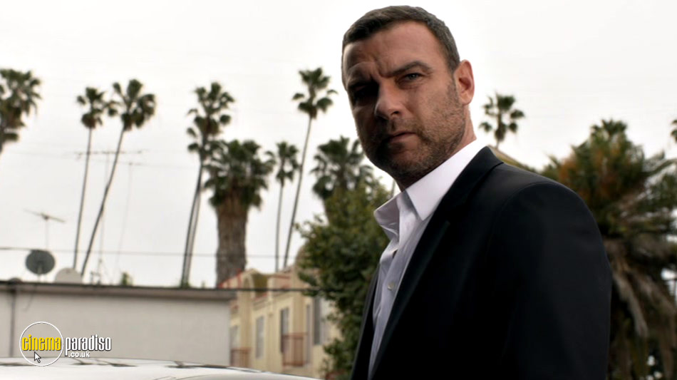 Ray Donovan: Series 3 online DVD rental
