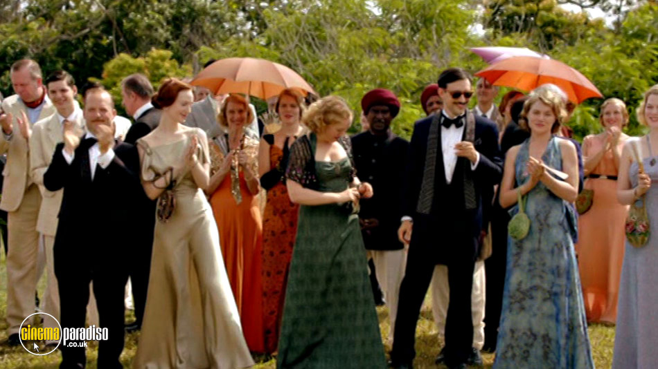 Indian Summers: Series 2 online DVD rental