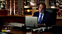 A still #7 from Suits: Series 5 (2015) with Rick Hoffman