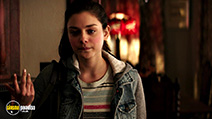 A still #3 from Goosebumps (2015) with Odeya Rush