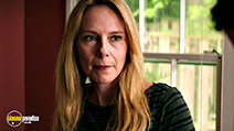 A still #2 from Goosebumps (2015) with Amy Ryan