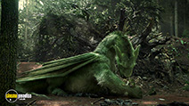 A still #1 from Pete's Dragon (2016)