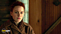 A still #4 from The Finest Hours (2016) with Rachel Brosnahan