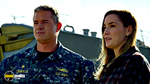 A still #3 from The Last Ship: Series 2 (2015) with Eric Dane