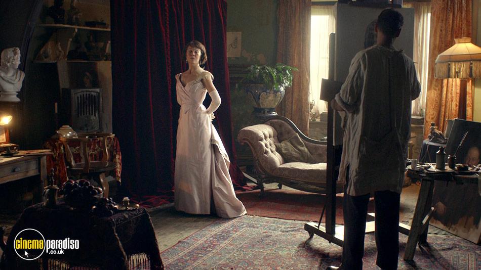 Peaky Blinders: Series 3 online DVD rental