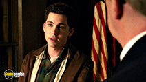 A still #7 from Indignation (2016)