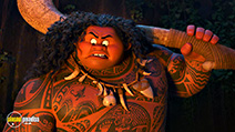 A still #8 from Moana (2016)