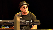A still #5 from Santana and McLaughlin: Invitation to Illumination: Live at Montreux (2011)