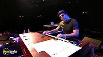 A still #3 from Santana and McLaughlin: Invitation to Illumination: Live at Montreux (2011)