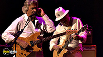 A still #9 from Santana and McLaughlin: Invitation to Illumination: Live at Montreux (2011)