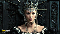 A still #2 from Snow White and the Huntsman: Extended Edition (2012) with Charlize Theron