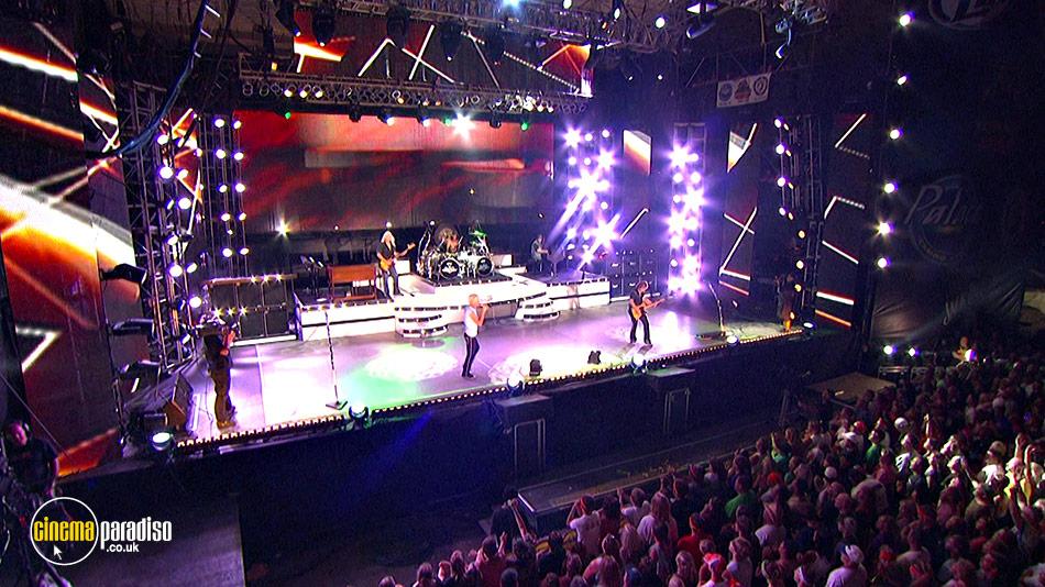 REO Speedwagon: Live at Moondance Jam online DVD rental